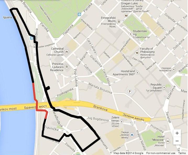 1572959251.Lisa-Whistlecroft_Belgrade_Savamala_Route_4_map