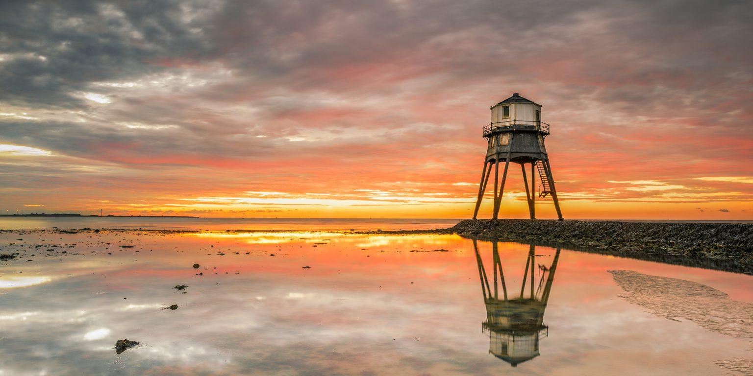 Beach Of Dreams, Harwich