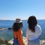 Lydia & Ioanna