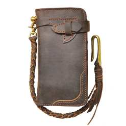 Rider wallet for men
