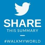 #WalkMYWORLD (1)