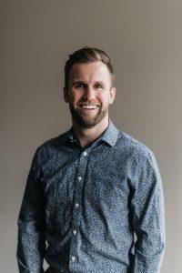 Mitch DeWitt, MBA Headshot