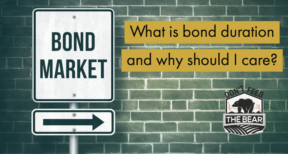 What is Bond Duration?