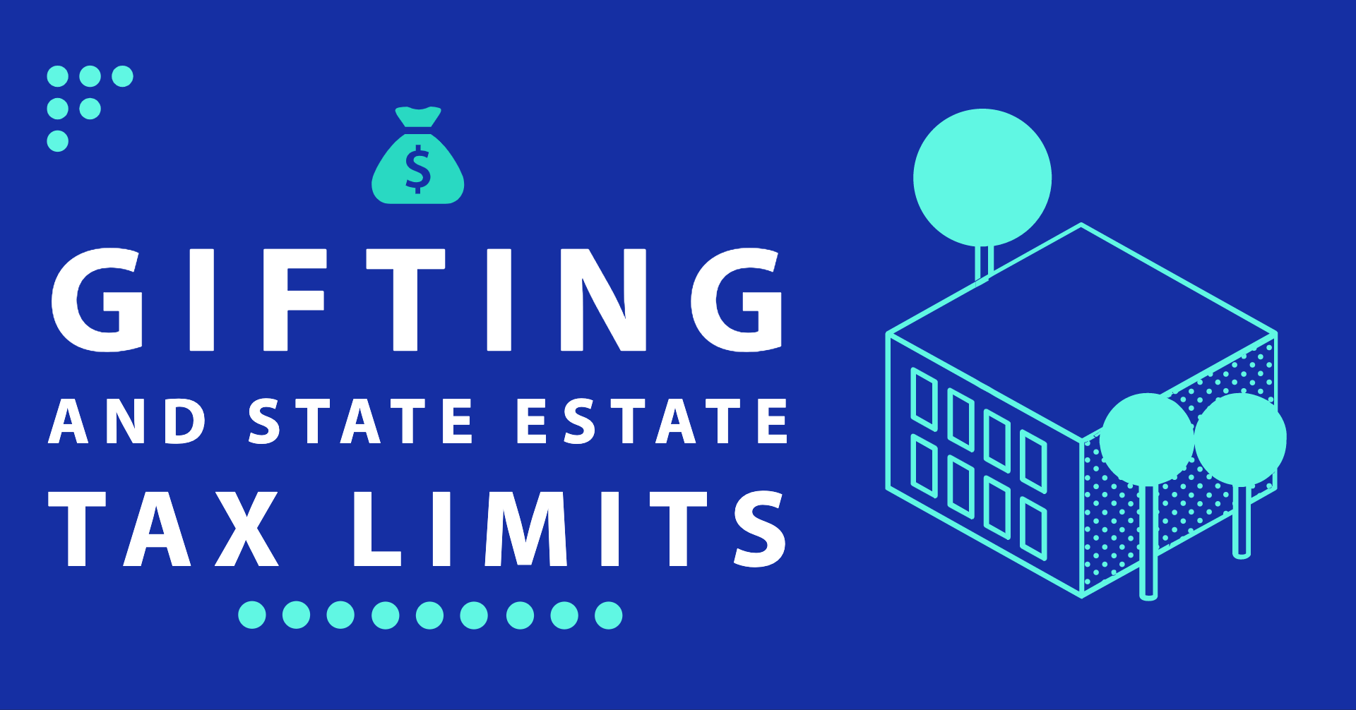 Gifting and State Estate Tax Limits