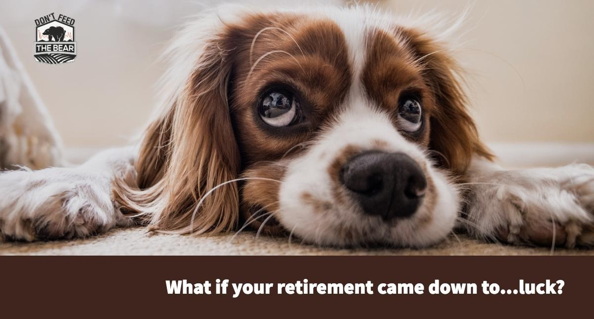 Can Bad Luck Sink Your Retirement?