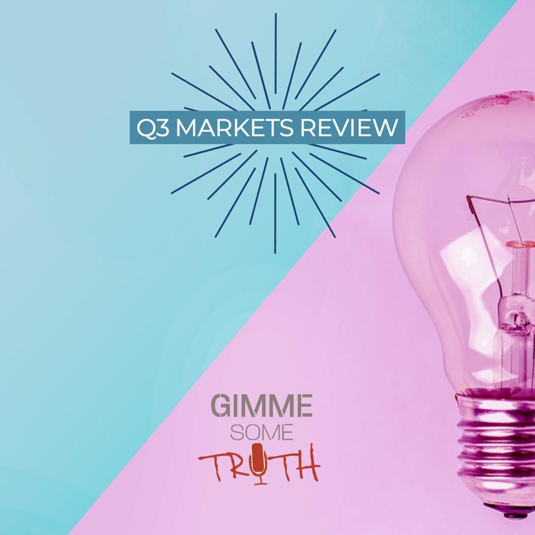 Quarterly Market Commentary