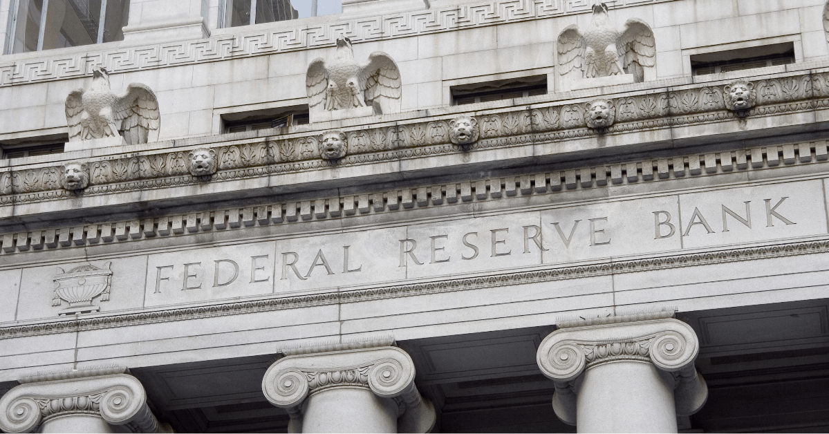 The Fed Raised/Lowered Rates