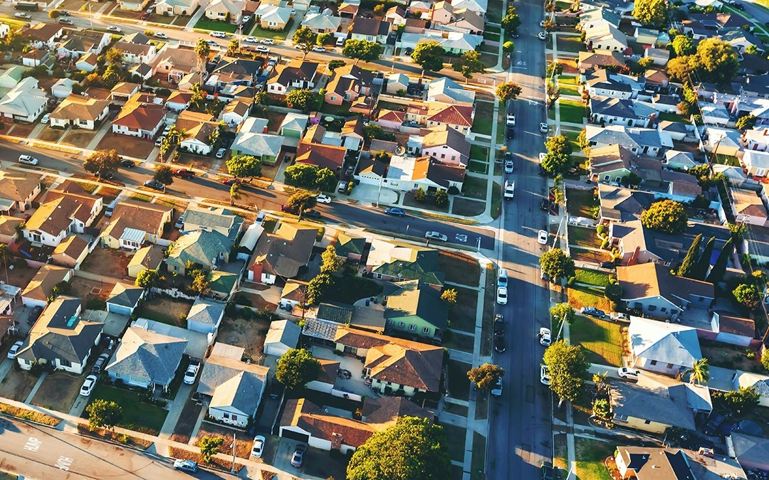 Another Banner Year or Start of a Drop? The 2021 U.S. Real Estate Market Outlook