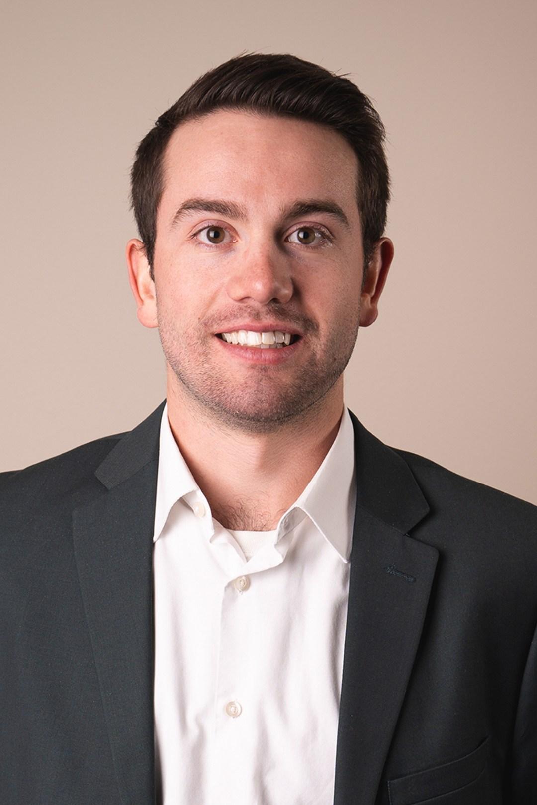 Dan Corcoran