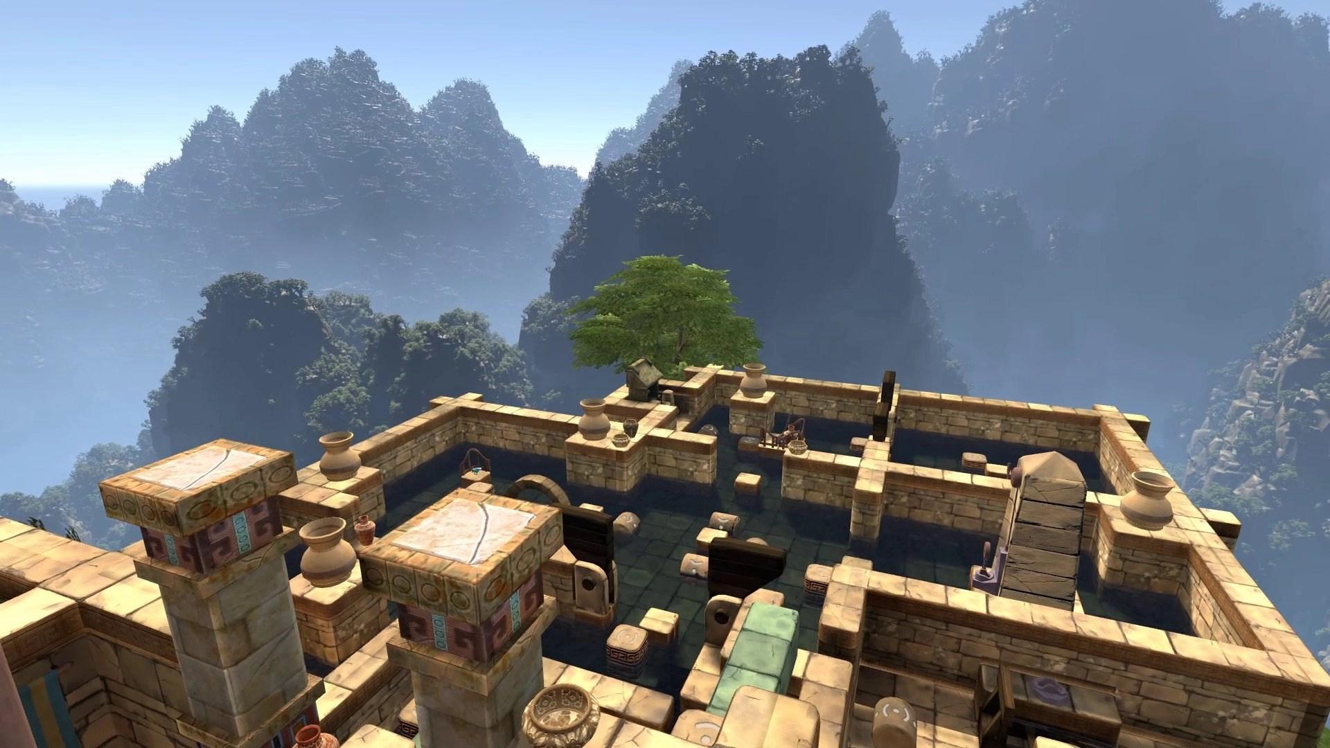 beste Puzzle-VR-Spiele