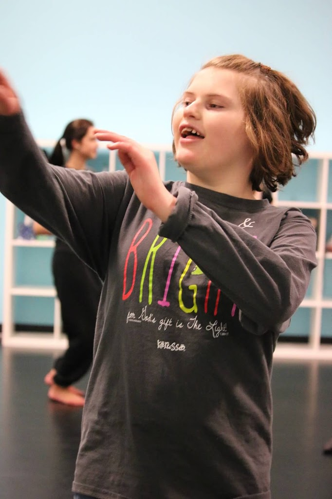 Delightful Opportunity for Dance Studios & Special Needs Families Nationwide