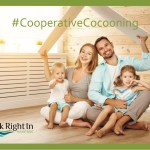 Cooperative Cocooning