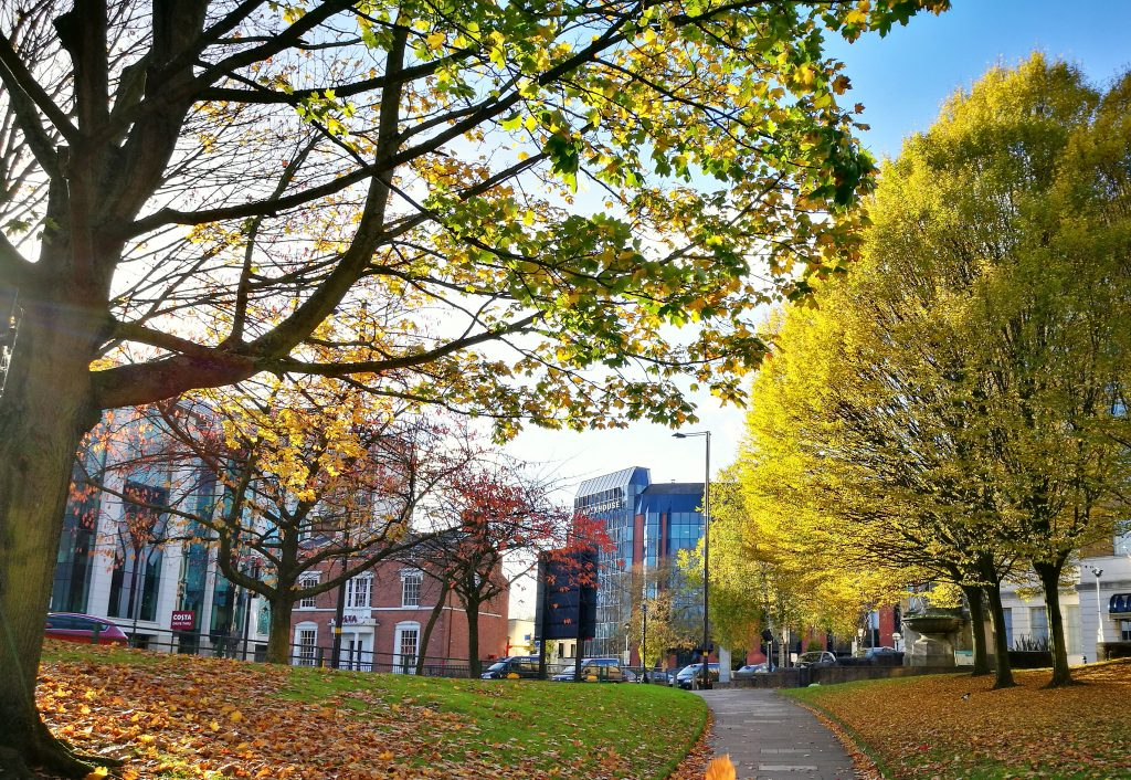 Five Ways Birmingham