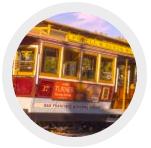 San Francisco Cable Car icon