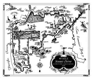 1938_MAP-49 Mile Scenic Drive