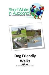 P1 Dog friendly walks in Auckland