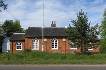 Sibton School