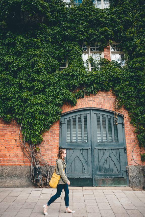Stockholm Vines Anna