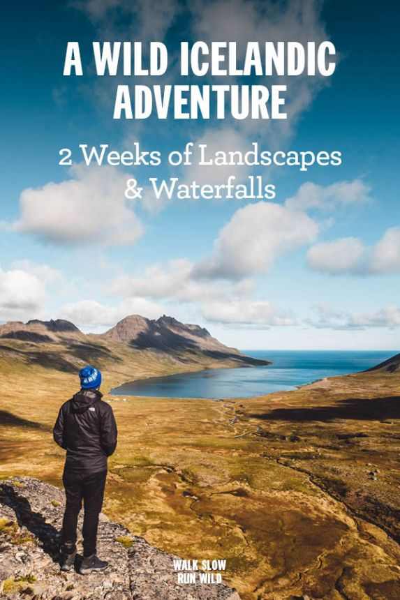 Wild Icelandic Adventure 2 Weeks Of Landscapes Waterfalls