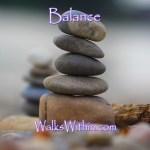 Balance Guided Meditation