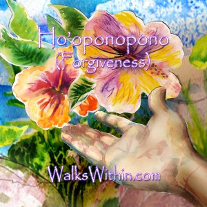 Ho'oponopono Guided Meditation