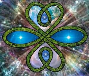 Infinite Love, Infinite Abundance