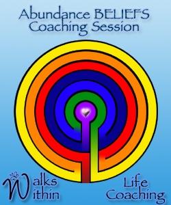 Abundance BELIEFS Coaching Session
