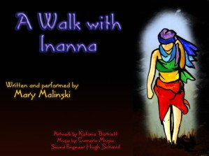 A Walk With Inanna