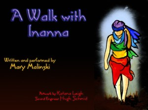 A Walk with Inanna Guided Meditation