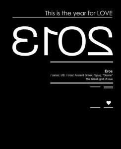 2013 Eros