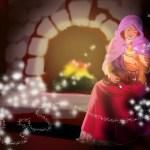 Hestia Greek Goddess of the Hearth