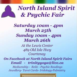 NI Spirit Fair March 2017