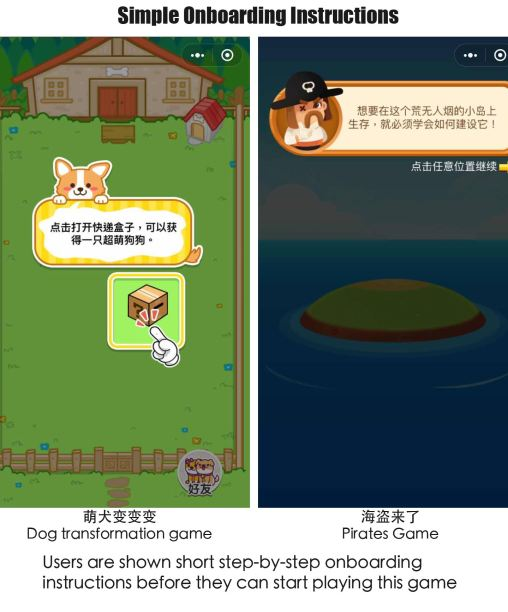The Top 5 WeChat mini games – A simple guide to building the