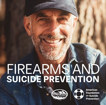 The NSSF's industry-leading Suicide Prevention Program