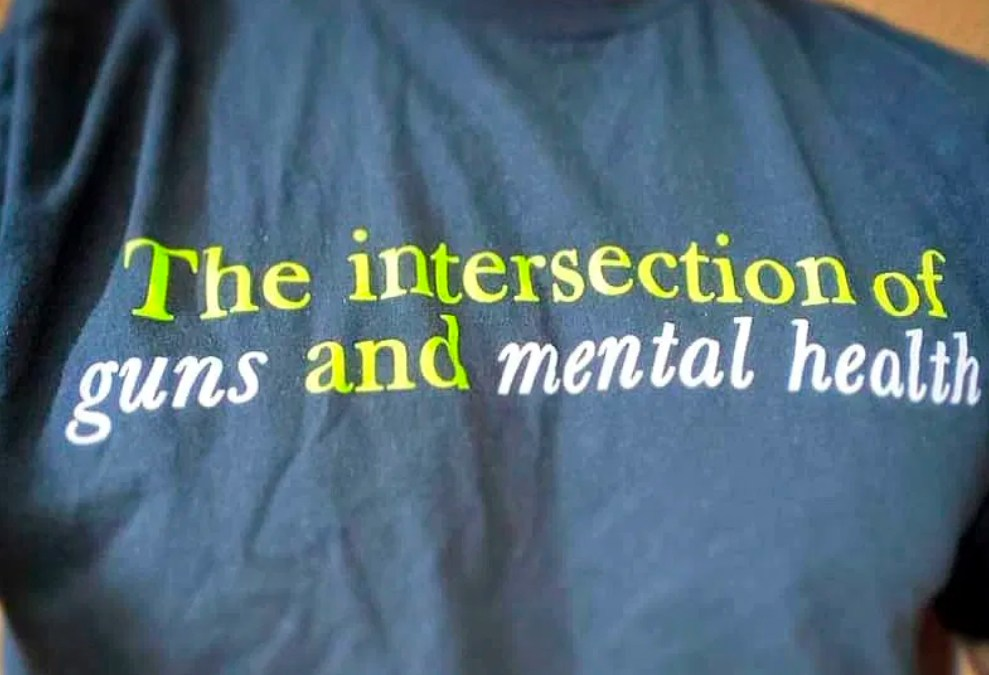 TLP 389 – The Intersection of Guns, Mental Health & Laws