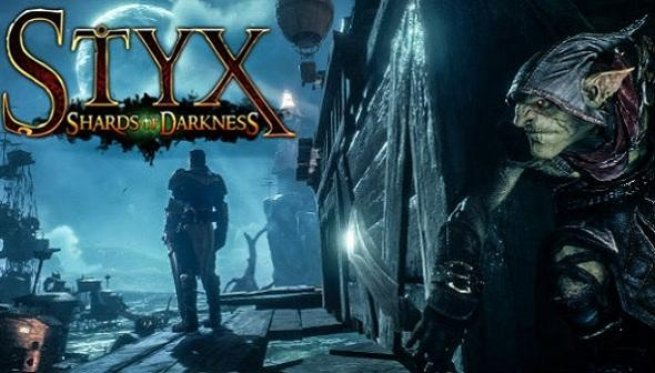 Walkthrough Styx: Shards of Darkness