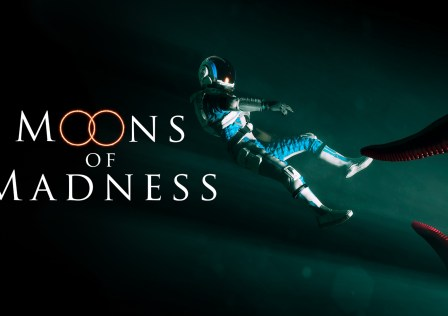 Walkthrough Moons of Madness