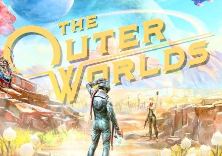 All the endings The Outer Worlds