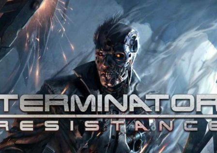 Walkthrough Terminator: Resistance