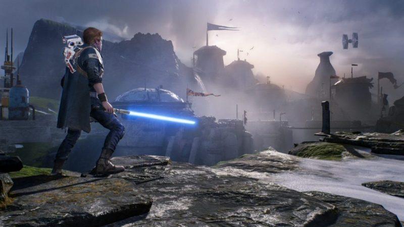 Star Wars Jedi: Fallen Order: Two Secret Locations