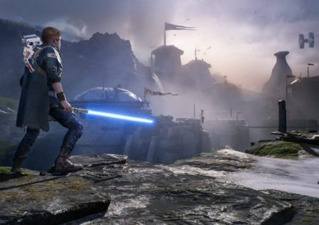 Star Wars Jedi: Fallen Order: Two Secret Locations