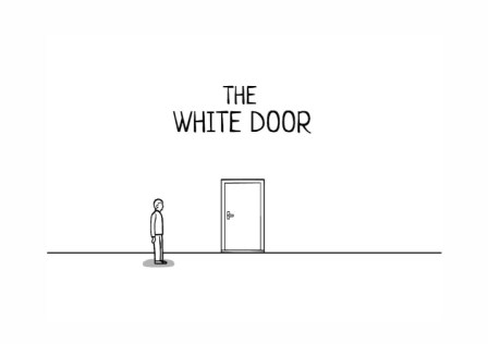 The White Door All Achievements