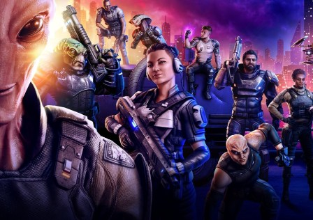 Guide XCOM: Chimera Squad – to Use Androids