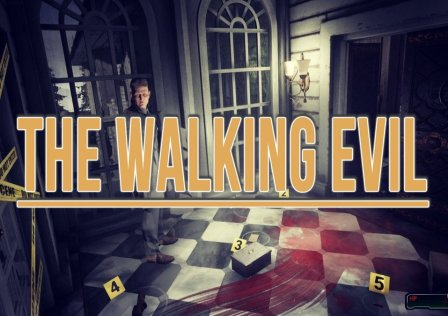 Walkthrough The Walking Evil