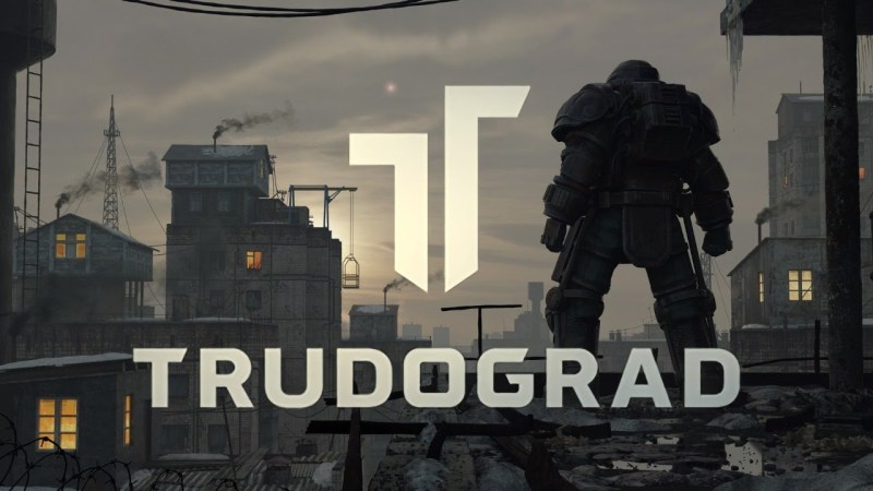 Walkthrough ATOM RPG - Trudograd