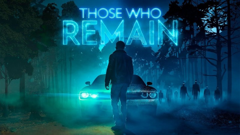 Walkthrough Those Who Remain