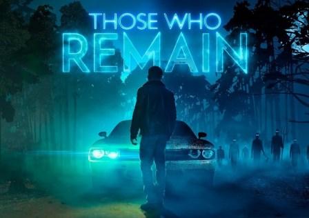 Walkthrough Those Who Remain
