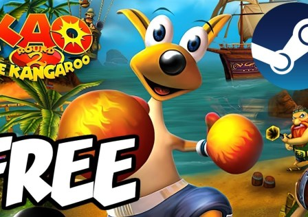 Kao the Kangaroo: Round 2 – Walkthrough and All Secret Places