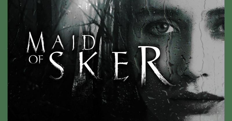 Walkthrough Maid of Sker