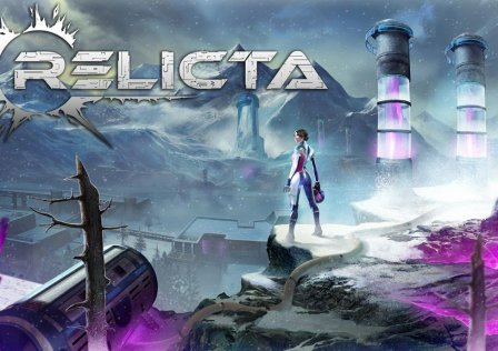 Walkthrough Relicta